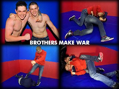 brothersmakewar
