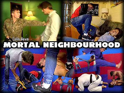 mortalneighbourhood