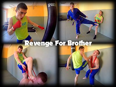 revengeforbrother