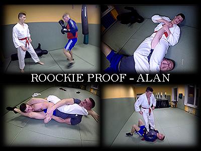 rookieproofalan