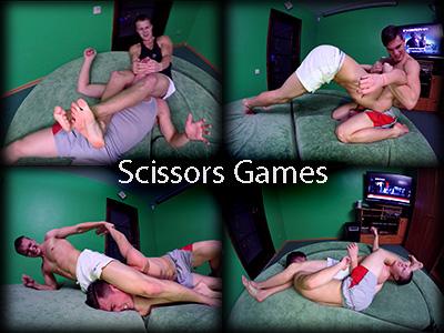 scissorsgames