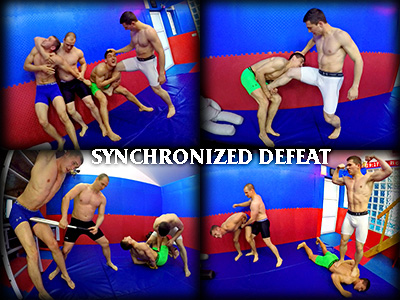 synchronizeddefeat